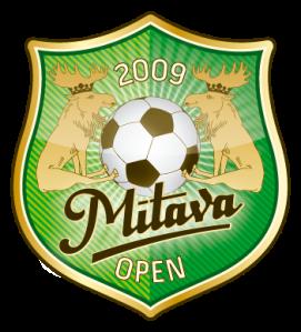 MĪTAVA OPEN 2009